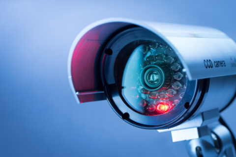 CCTV Systems Horbury
